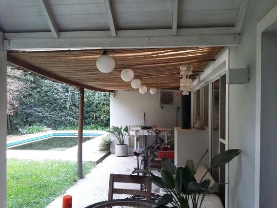 Hermosa Casa En Barrio Cerrado Altos De Del Viso