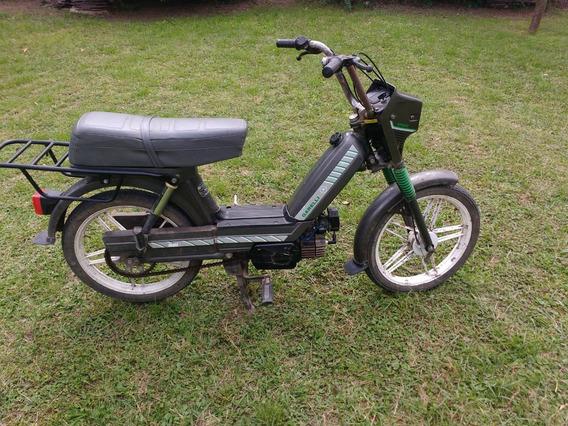 Garelli Noi Bimatic 50cc