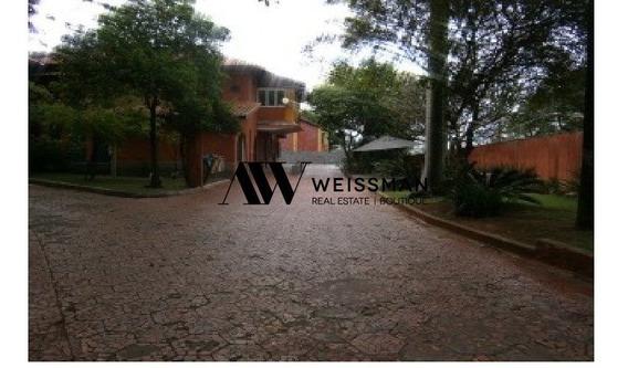 Casa Comercial - Pacaembu - Ref: 682 - L-682