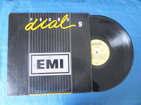 Maxi Single Vinilo Duran Duran Queen Promodial Brasil