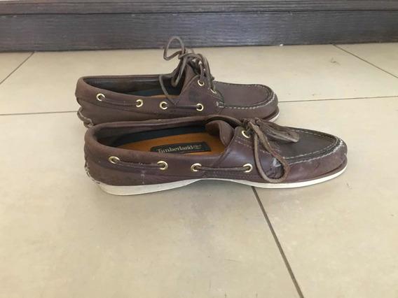 Zapatos Náuticos Timberland