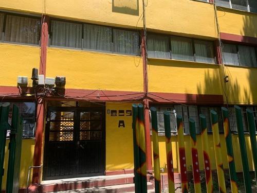 Departamento En Venta, Jardín Balbuena, Venustiano Carranza