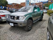 Nissan Navara Mec 4x4 Diesel 2011