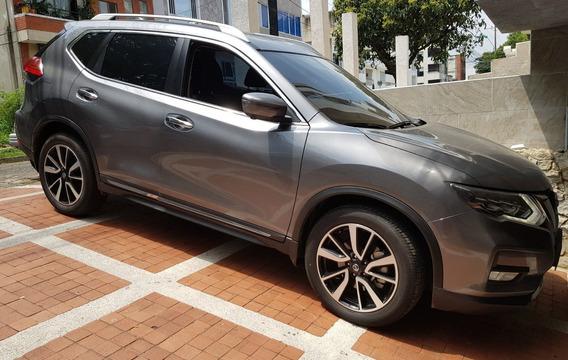 Nissan X-trailt32 2020 Como Nueva