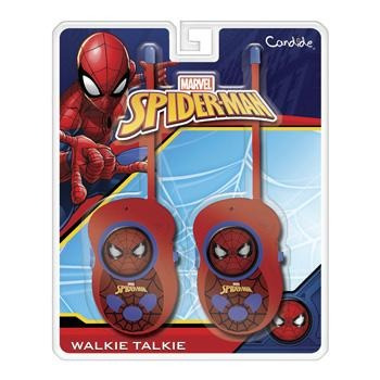 Walkie-talkie Spider-man