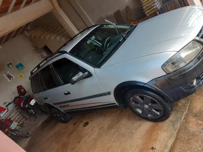 Volkswagen Parati 1.6 Surf Total Flex 5p 2008
