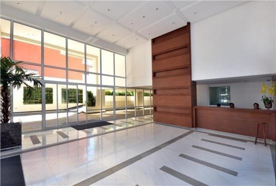 Sala Em Pinheiros, São Paulo/sp De 35m² À Venda Por R$ 360.000,00 - Sa597556