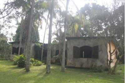 Chácara Rural À Venda, Cachoeira, Cotia. - Ch0183