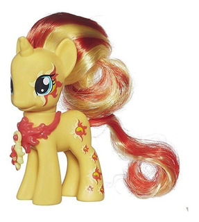 My Little Pony Cutie Mark Magic Sunset Shimmer Cifra