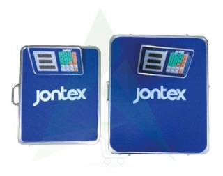 Balanza Inalámbrica Jontex 300/500kg Incluye Asistencia 6/1