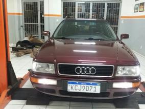 Audi 80 A80 2.6 E