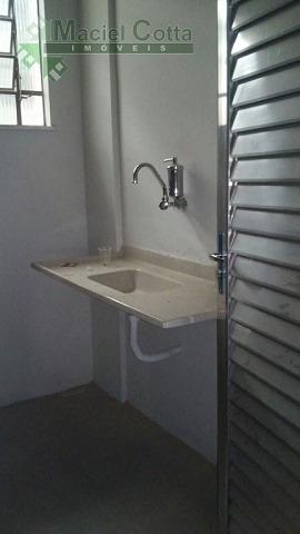 Comercial Para Venda, 0 Dormitórios, Madureira - Rio De Janeiro - 2068
