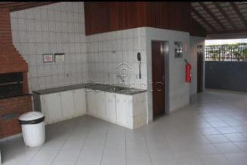 Apartamentos - Ref: V5687