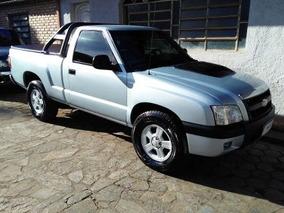 Chevrolet S10 2.8 Colina Cab. Simples 4x4 2p