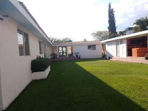 Casa En Renta En Pedregal De Las Fuentes En Jiutepec