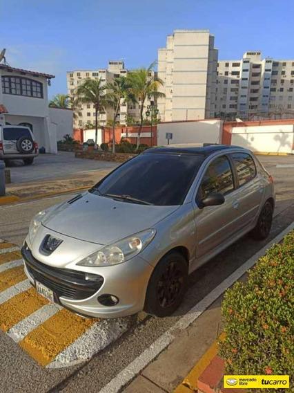 Peugeot 207 Sincrónico