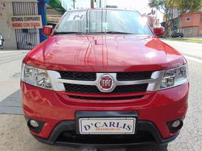 Fiat Freemont Precision 2.4 2013/2014 Gas. 7 Lugares Aut.