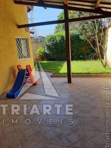 Ref.: 390 - Casa Térrea Em São Paulo Para Venda - V390