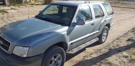Chevrolet Blazer 2.8 Dlx I 4x4 2003