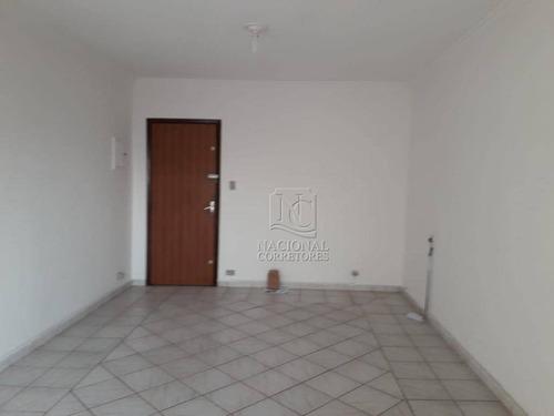 Imagem 1 de 18 de Sala Para Alugar, 36 M² Por R$ 500,00/mês - Campestre - Santo André/sp - Sa0221