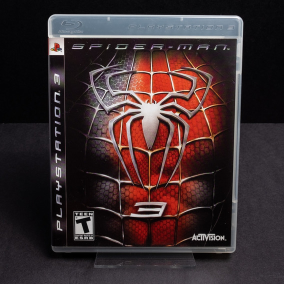 Spider-man 3 - Ps3