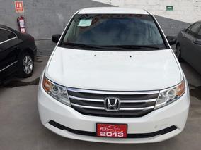 Honda Odyssey Exl Dvd Piel