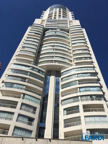 Apartamento - Brooklin  - Sp - 636837