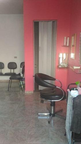 Imagem 1 de 15 de Sobrado Com 4 Dormitórios À Venda, 290 M² - Jardim Presidente Dutra - Guarulhos/sp - Ai18797
