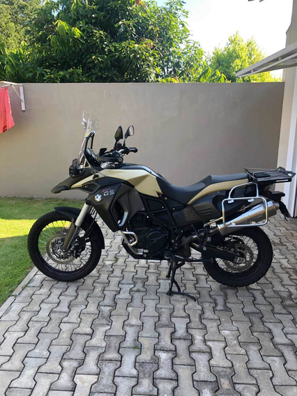 Bmw Gs800f Adventure