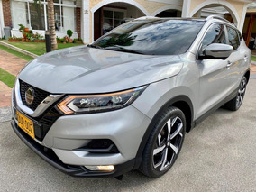 Nissan Qashqai Exclusive 4x4 2019
