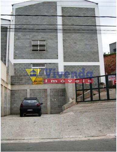 Imagem 1 de 3 de Galpão Industrial Para Venda- Chácara Marco - Zoneamento: Co1-zud - As4495
