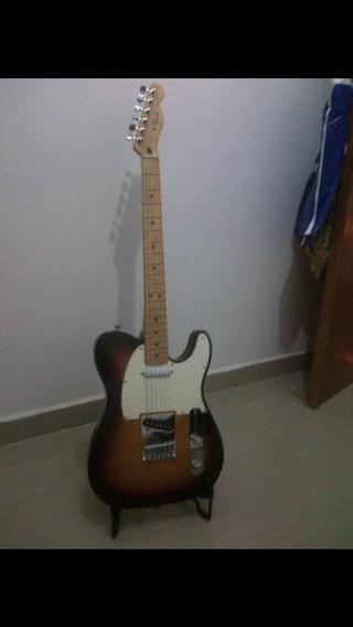 Guitarra Fender Telecaster Estandar.