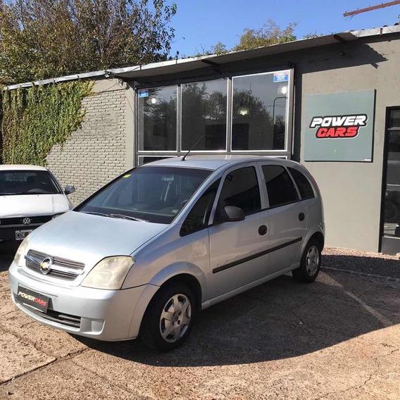 Chevrolet Meriva 1.8 Gl 2007