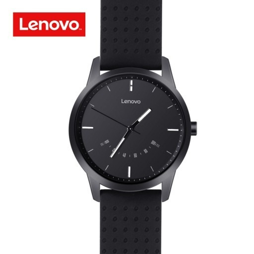 Lenovo Hybrid Watch 9 Wristband - Black