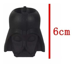 Porta Caneta Lápis Geek Star Wars Darth Vader Escritório