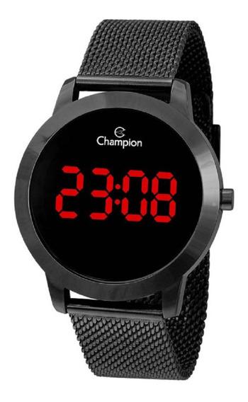 Relógio Unissex Champion Digital Ch40106d