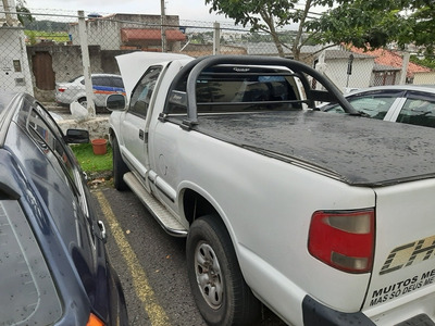 Chevrolet S10 S.10 Cabine Simples