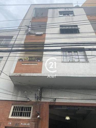 Imagem 1 de 28 de Prédio À Venda, 822 M² Por R$ 2.330.000,00 - Campos Elíseos - São Paulo/sp - Pr0017