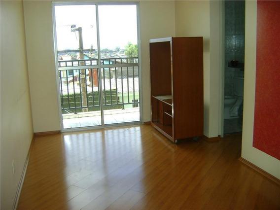 Apartamento Com 2 Dormitórios À Venda E Locação, 55 M² Por R$ 235.000 - Jardim Norma - São Paulo/sp - Ap1062