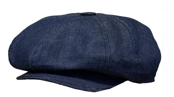 Boina Peaky Blinders Jean Compañia De Sombreros H9446011
