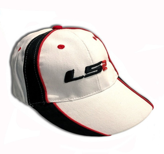 Gorra Ls2 Oficial Team Original