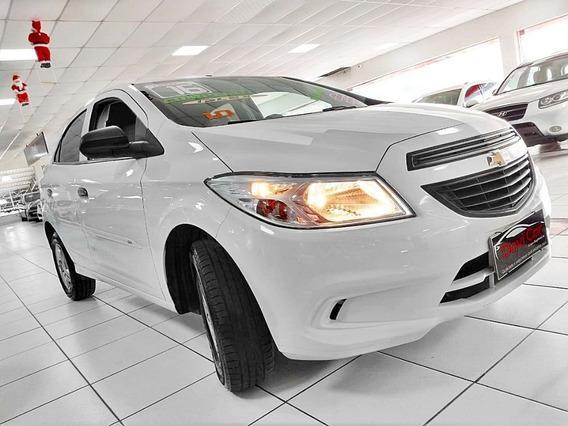 Chevrolet Onix 1.0 Mpfi Ls