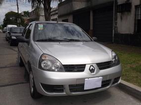 Renault Clio 1.2 Pack 2010 Excelente. 98.000 Km Aire/direcc