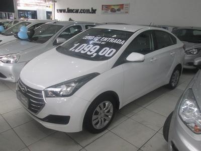Hyundai Hb20s Sedan Comfort Plus Trabalhe Em Aplicativo Uber
