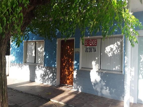 Vendo Casa 2 Habitaciones En La Ciudad De Canelones!!!!!
