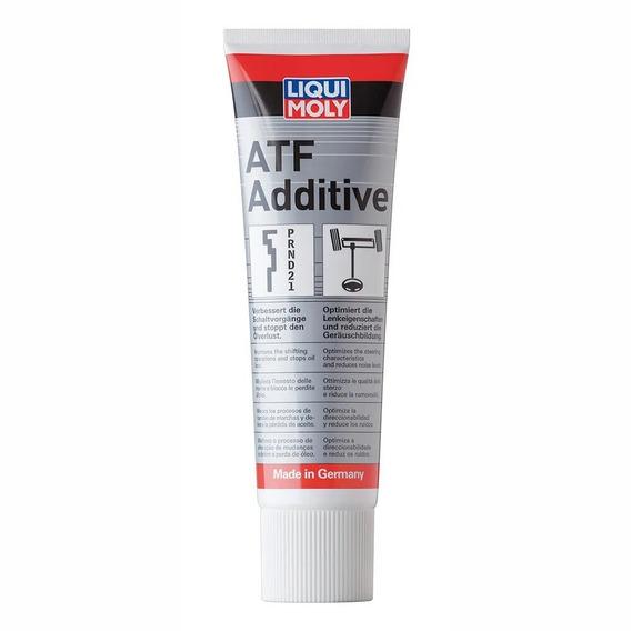 Liqui Moly Aditivo Caja Automatica Atf 250ml