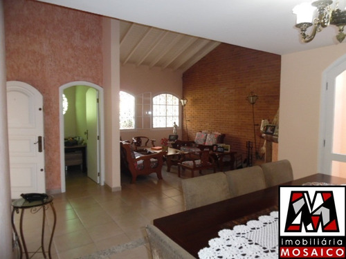 Imagem 1 de 30 de Casa Térrea Jd Maria Luiza, Ótimo Local - 23097 - 68086951