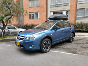 Subaru Xv Cvt 2.0