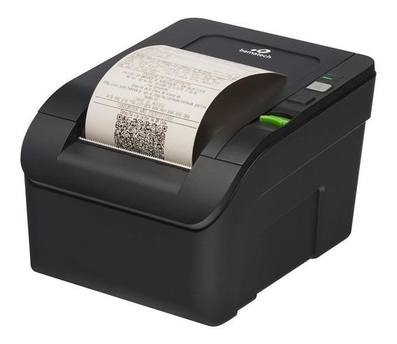Impressora Não Fiscal Mp 100s Th Bematech Usb Lançamento