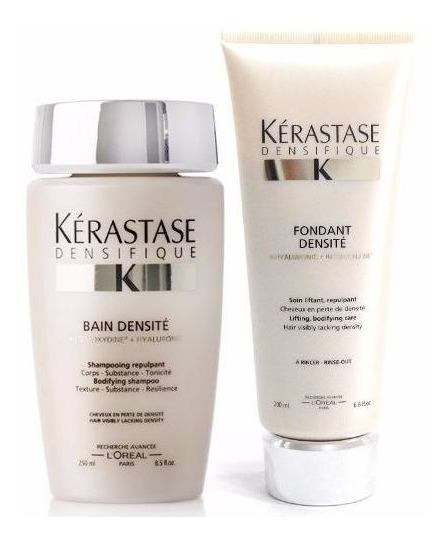 Kerastase Densifique Kit Ch Shampoo Densite + Acondicionador